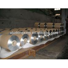 Bobine en aluminium pour hotte aspirante