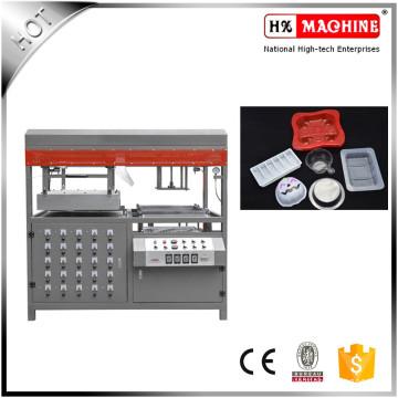 Máquina formadora a vácuo, Máquina formadora de plástico / PVC Thermo