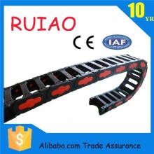 RUIAO machine tool accessories cable drag chain