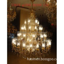 High Quality Crystal Chandelier Lamp