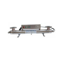 UV Germicidal System for Swimming Pool