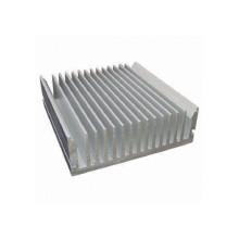 Grand radiateur LED en aluminium personnalisé de haute qualité