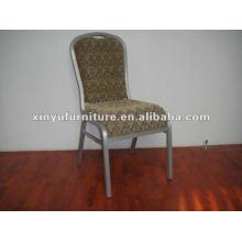 Cadeira de conferência em alumínio XA178