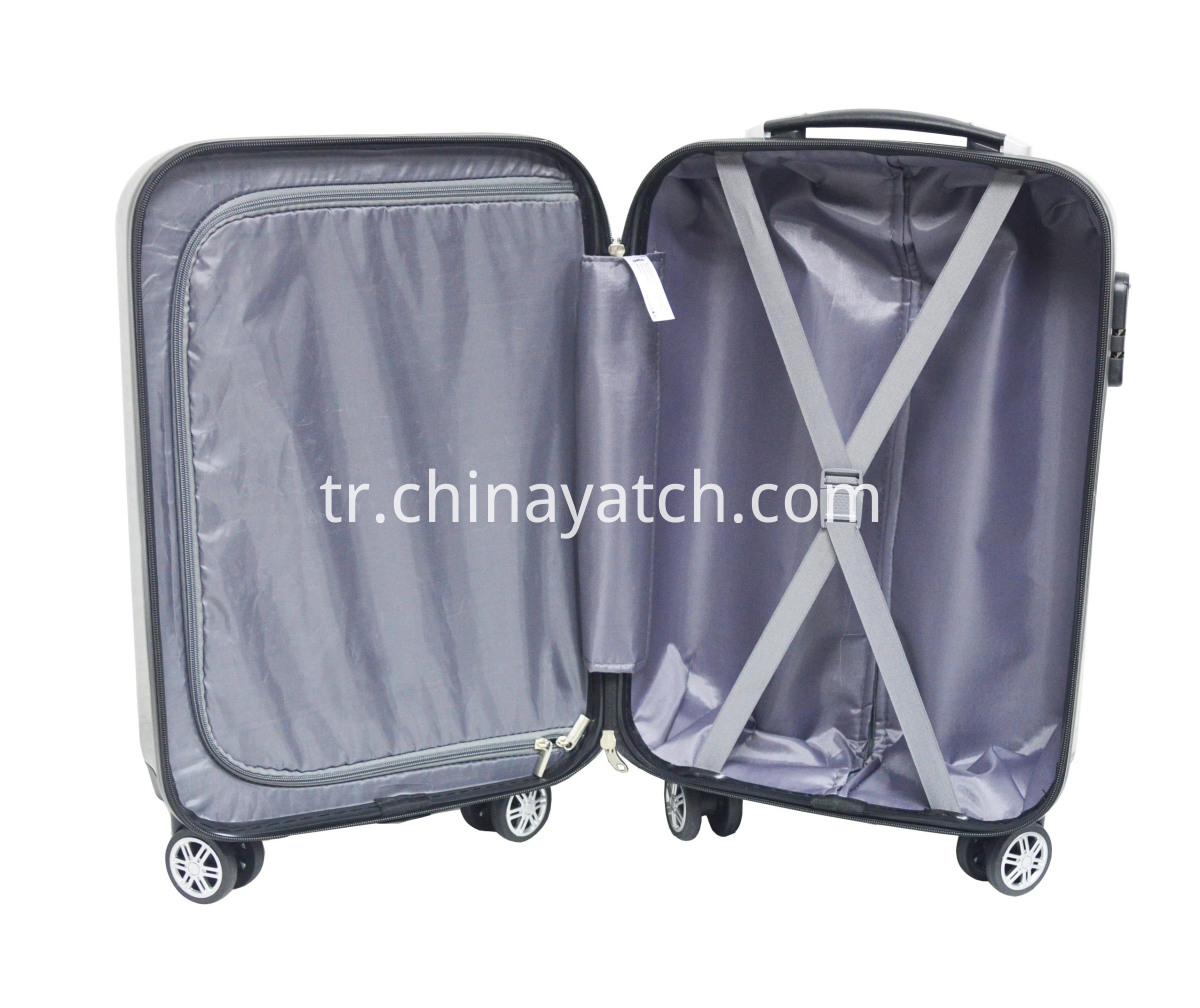 high quality luggage wholesale