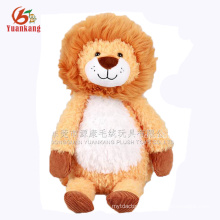 Fashionable Promotional Soft Kid Gift Cartoon Lion Plush Toy