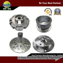 CNC подвергая механической обработке Нержавеющая сталь аграрного машинного оборудования