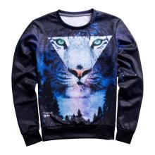 sweatshirts 3d personnalisés sweatshirt impression complète