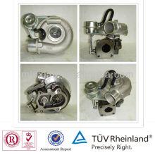 Турбо GT1752H 454061-5010 99460981 для двигателя Opel