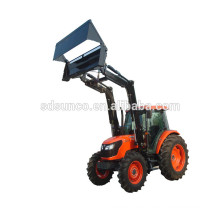 farm machine Front end loader tractor implement