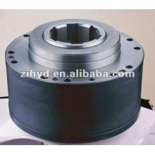 Motor hidráulico del pistón de esfera QJM