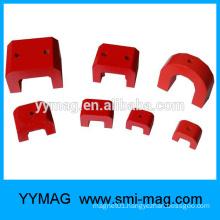 High quality horseshoe magnet