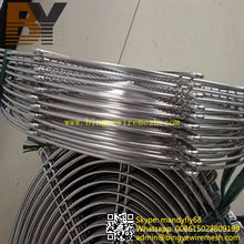 Stainless Steel Metal Grill Guard