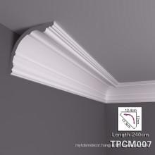 Polyurethane (PU) Ceiling Cornice