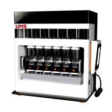 UOX606 Automatic Lab Soxhlet Fat Analyzer
