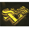 Custom Acrylic Signage med Led Neon Signs Wholesale