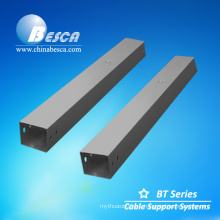 Hot Dipped Galvanised Cable Trunking