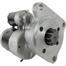 Magneton Starter para David Brown (CASO) K308650 Ford New Holland (LESTER 17653) (OEM 9142765)