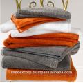 Grandes serviettes de bain