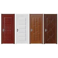 Puerta de madera de PVC (HD 7001-7004)