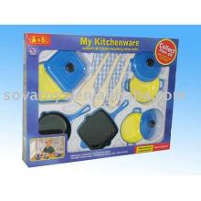 907013565-jantar serviço conjunto dinnerware brinquedo