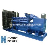 UK Importados 4006/4008/4012/4016 Series 700kW-2000kW Gerador Diesel Preço