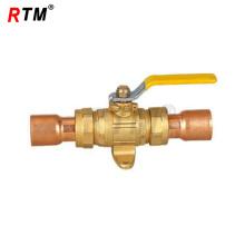 Válvulas y accesorios de gas de alta calidad