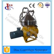 Tazón de disco Ss 800 mm o Centrífuga de aceite de tambor de alimentos