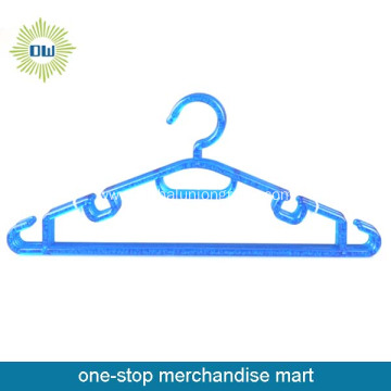Hanger Plastic for Coat