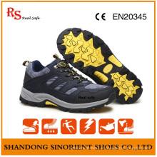 Chaussures de sécurité extérieures antidérapantes avec Soft Rj105