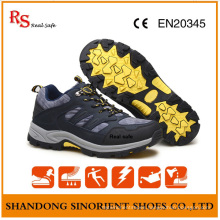 Slip Resistant Outdoor Safety Shoes with Soft Sole Rj105