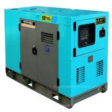 Stiller Dieselmotor-elektrischer Generator 20kVA mit Kubota-Dieselmotor