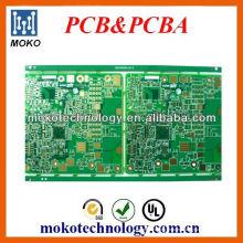 Pcb del OEM del fabricante de China del PWB de la industria