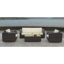 Knock Down ensembles canapé meubles extérieurs