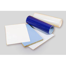 Protective Film for Plastic Panel