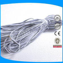 good quality competitive price elastic reflective piping for bags