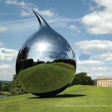 New designed garden decoration modern art sculpture