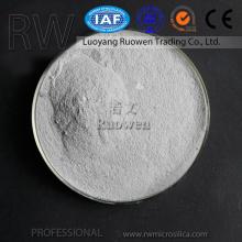 High Temperature Corrosion Resistant Castable Material micro silicon powder for sale