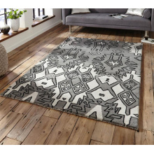 Modern Design Hand Tufted Carpet