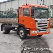Heavy Tractor/Trailer Truck 4*2