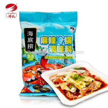 Haidilao Seasoning for vegetable salad with Chili Sauce
