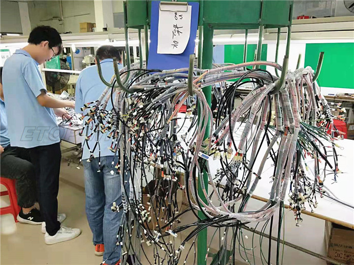 wire harnesses prototype (1)