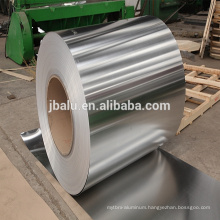 China Reasonable Price Heat Sealing Lacquered Aluminum Foil Roll