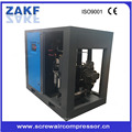 40HP 185 cfm slient industrial screw air compressor for sale with best price