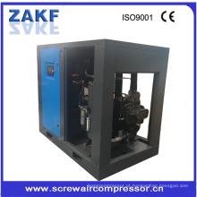 380V melhor preço ZAKF compressor de ar em circulação made in china parafuso compressor de ar