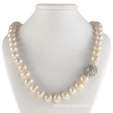 Baroque Pearl Necklace Jewellery Sale