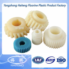 Precious Custom Nylon Plastic Gear CNC Machine Nylon Part