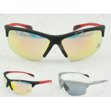 Fashionable Hot Selling Promotion Men Sport Sunglasses (MS13016)
