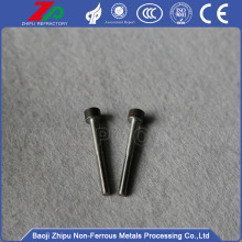 99.95% Tantalum screws and nuts for sale