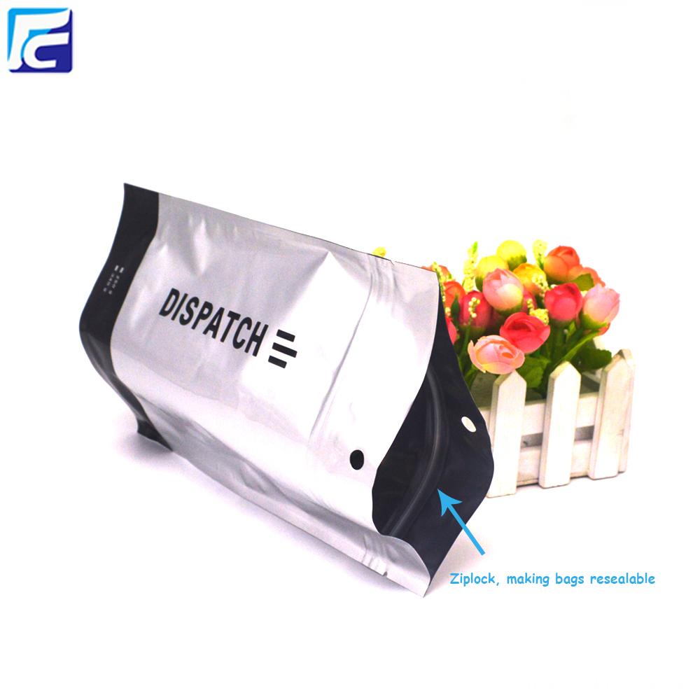 zipper Aluminum Foil Bag