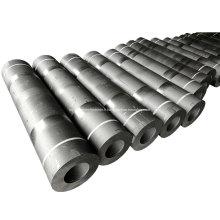Electrode de graphite HP UHP 600mm pour la fabrication de l'acier